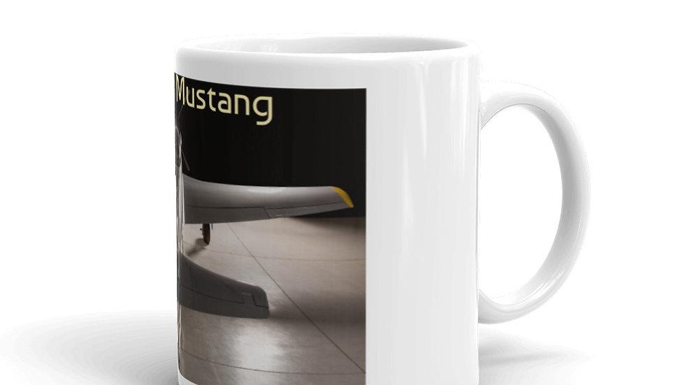Thunder Mustang Mug