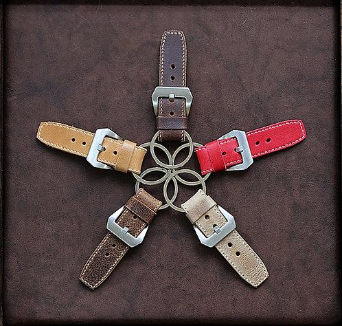 Handgefertigte Schlüsselanhänger