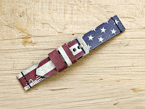 Stars & Stripes 22mm
