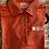 Thumbnail: Women's MBA Polo - Orange