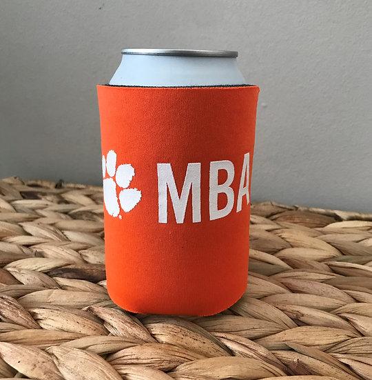 MBA Koozie