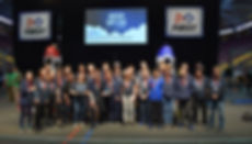2019 North Star Regional Finalist Team P