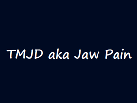 Therapeutic Massage Effective Treatment to relieve Jaw Pain from TMJD