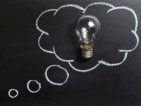 Heb je een eigen idee?