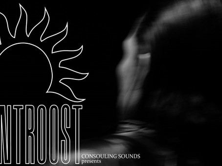 Consouling Sounds presenteert Orentroost
