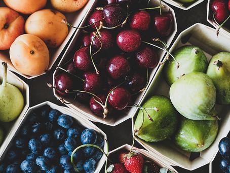Gezondheidseffecten en meer - De Fruitdaging