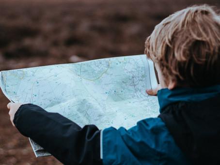 Breng je motivatie in kaart