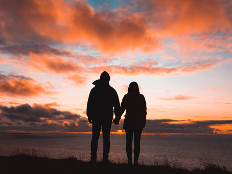 Partnerrelaties met toekomst
