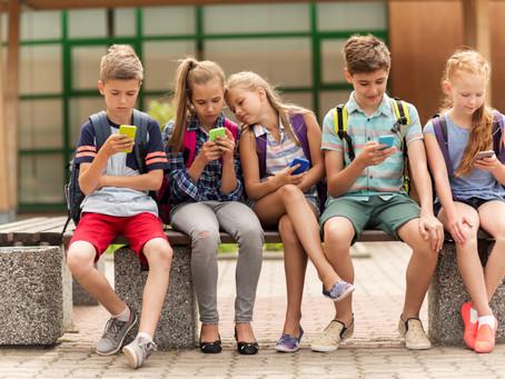 Onze kinderen veilig online