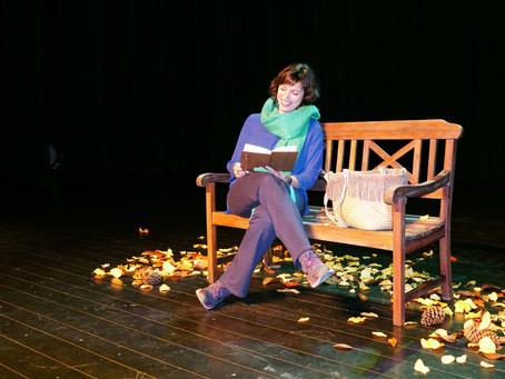 Theatervoorstelling: De uitvinding van tevredenheid