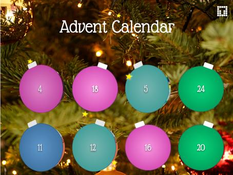 Kalendarz adwentowy (i nie tylko) online