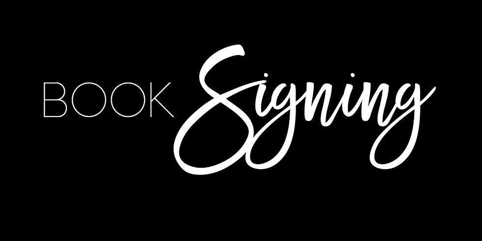 Free To Be Me Drive Thru Book Signing