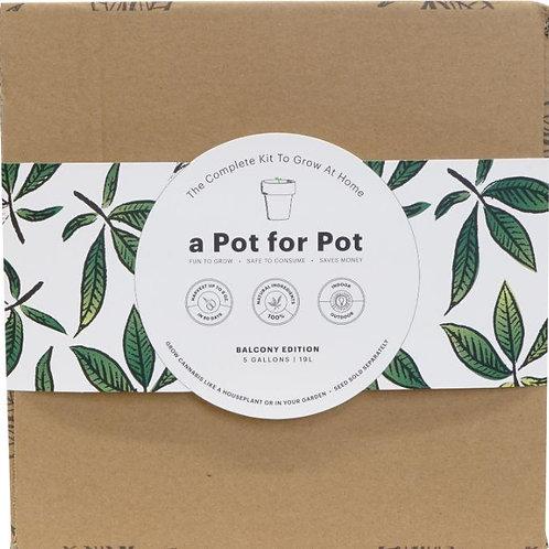 A Pot for Pot - Desktop