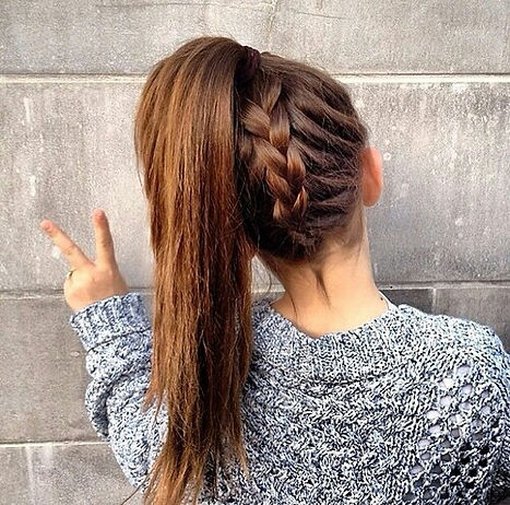 Hairstyles For New Year Eve