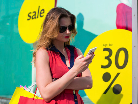 Business Owners: Nearly 80% of U.S. Subscribers Are Now Searching for You on a Smartphone - So Are Y