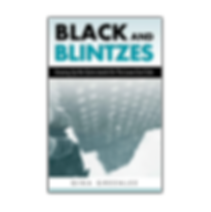 Black and Blintzes Book Cover