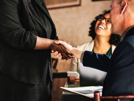 Creating Quality Business Relationships That Last