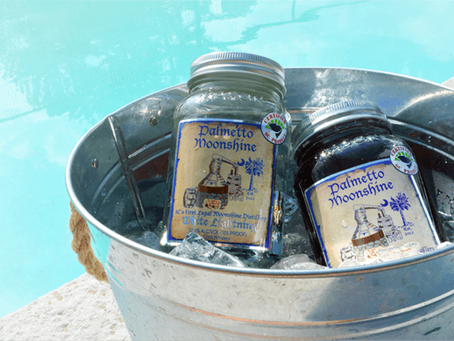 Summer Gatherings, BBQ, And Moonshine, Of Course!