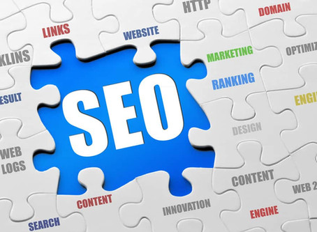 The Future Of SEO..Where Has It Been, Where Is It Headed