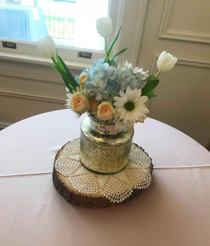 Bridal Show Idea
