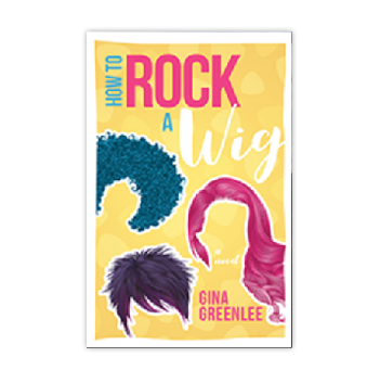How To Rock a Wig Book Cover
