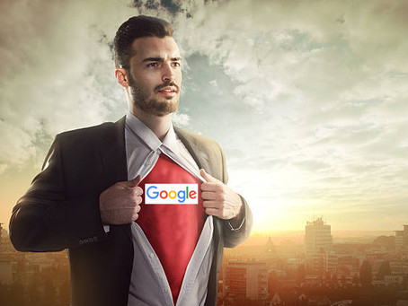Treat Google As Your Chief Marketing Officer