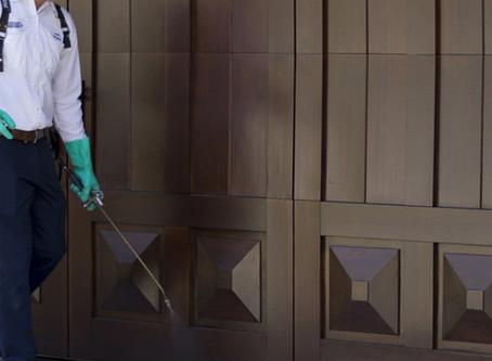 The Multi-Billion Dollar Pest Control Industry Exposed