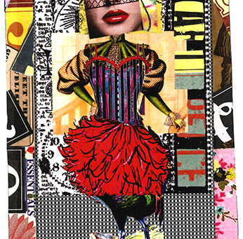 Steampunk Chicken: Opening the Mind with Surrealist Art