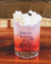 Strawberry Shortcake Drink