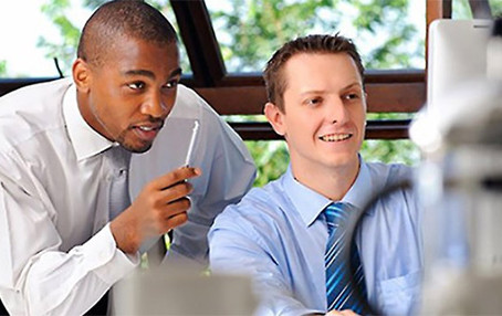 A Business Mentor Is A Definitive Step To Business Success