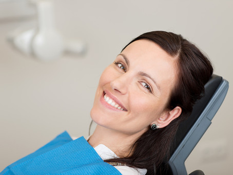 What To Expect During A Dental Visit