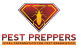 Pest Prepper Logo