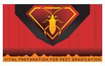 Pest Prepper Logo