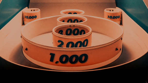 Numbered Rings