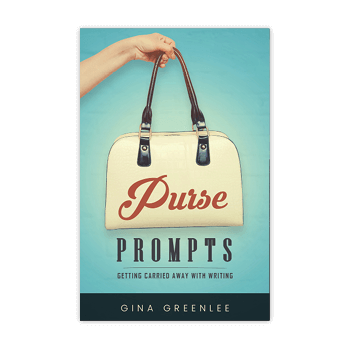 Purse Prompts Book Cover