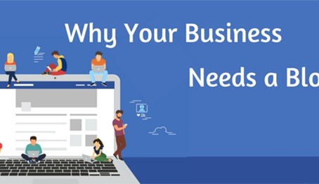 Create A Business Blog To Get More Customers Online