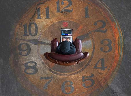 Got a Minute? Write Your Memoir
