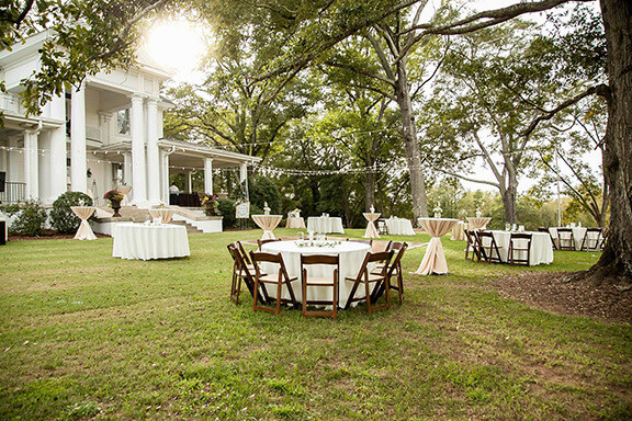 Rocky River Plantation Venue