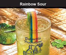 Moonshine Drink Recipe