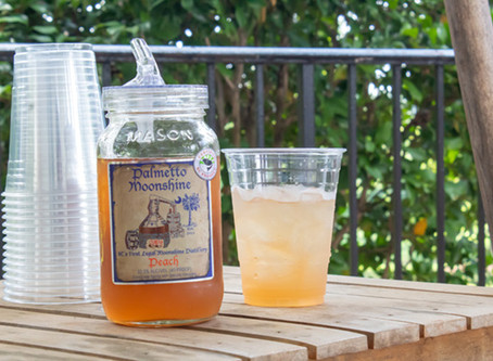 Why Our Moonshine Is Better Than Your Homemade Hooch