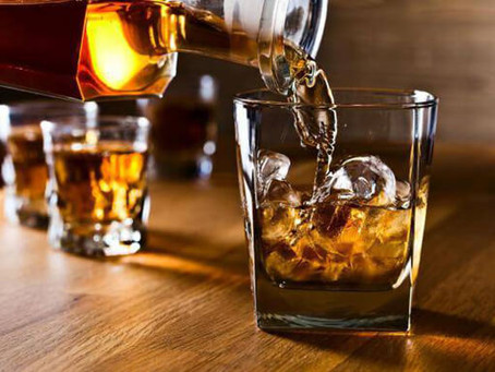 Distill My Heart: The Magic Behind Whiskey Production