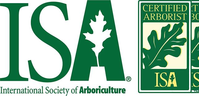 International Society of Arboriculture Logo