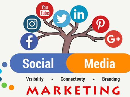Social Media:  Why Do I Need It?
