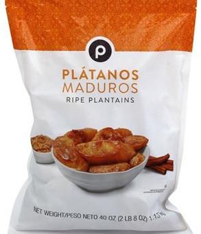 Power Recipe #2: Platanos Maduros con Zhoug