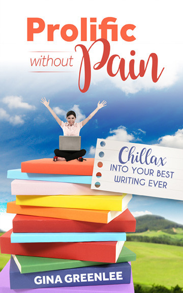 Prolific Without Pain Book