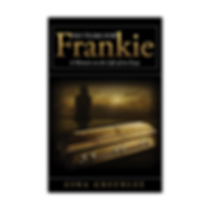 No Tears for Frankie Book Cover
