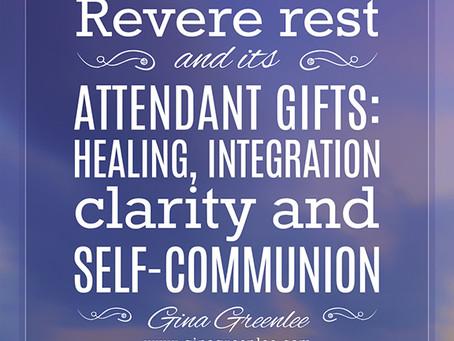 Revere Rest