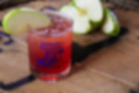 Cran-Apple Fizz Drink