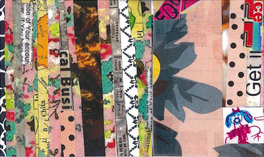 Gina Greenlee Collage
