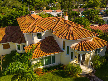 What To Consider Before You Get Your Roof Repaired Or Replaced